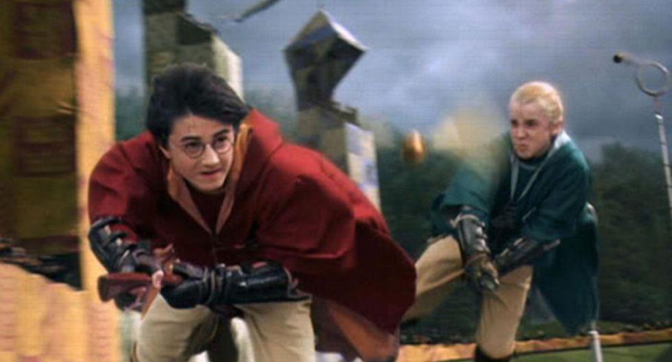 ¿Cómo jugar Quidditch? El deporte mágico que saltó a las canchas limeñas