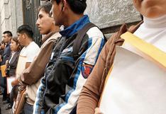 Medidas que pueden tomarse para apoyar la recuperación del empleo tras la cuarentena