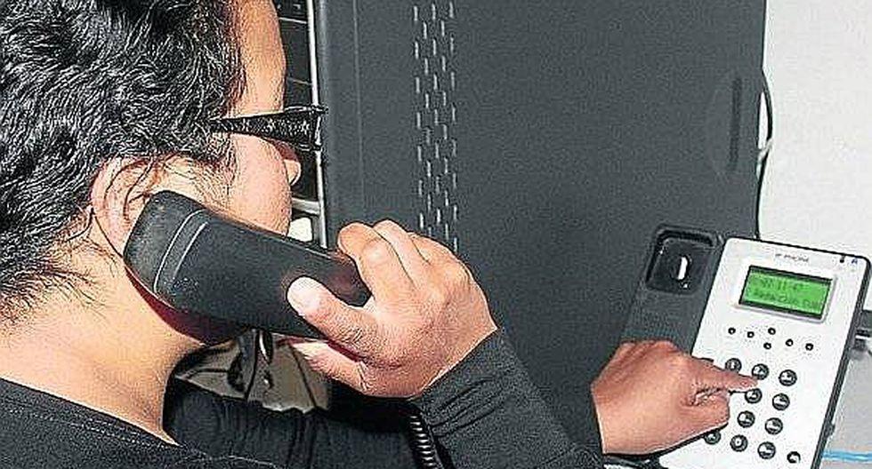 Alertan sobre nueva modalidad de estafa vía telefónica a usuarios de EsSalud