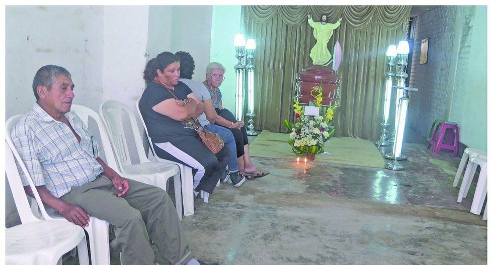"""Un interno del centro de rehabilitación """"Mi Buen Pastor"""" muere en raras circunstancias"""