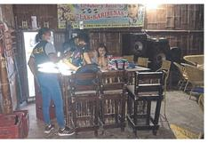 Tumbes: Intervienen bar en donde se ejercía la prostitución
