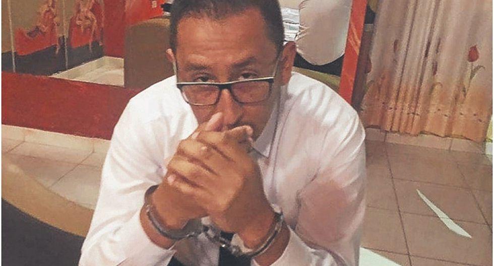 Celada permitió atrapar a abogado de la USP que captó a alumna para prostituirla