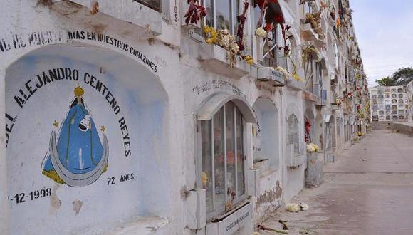 Cementerios permanecerán cerrados durante el día de todos los santos