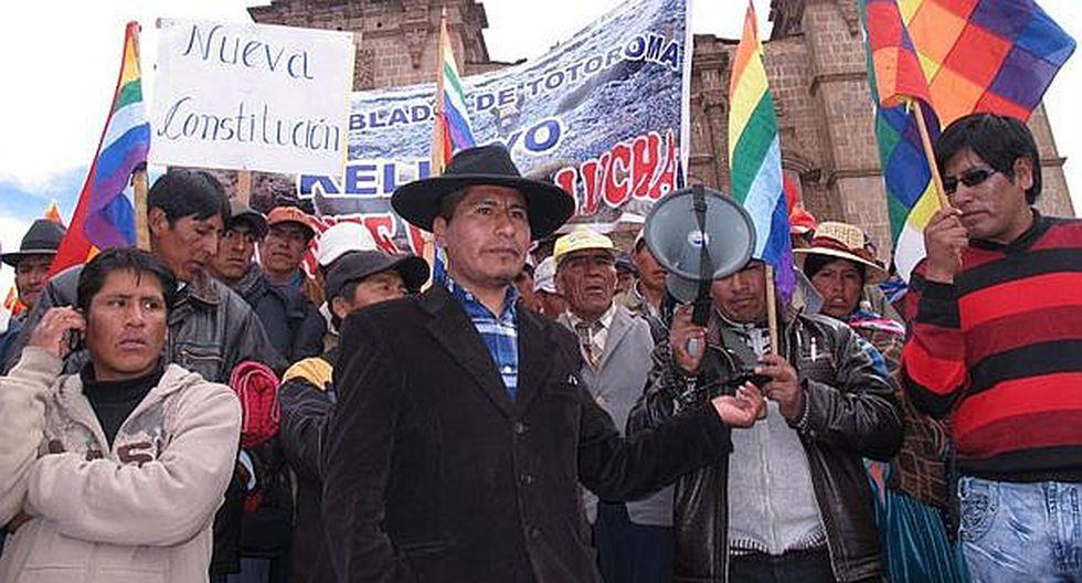 """Puno: el Estado Peruano podría pagar mil 769 millones de soles a minera por """"Aimarazo"""""""