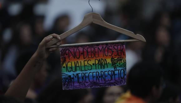 La crisis económica vulnera aún más a las personas transgénero en Venezuela.  (Foto referencial: Renzo Salazar / GEC)