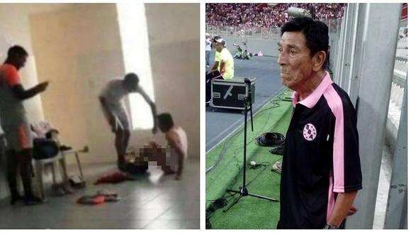 Sport Boys: directiva del equipo toma medidas contra jugadores que humillaron a utilero del club (VIDEO)