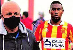 """Rafo Castillo: """"Vamos a mejorar para lograrel objetivo"""""""
