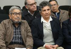 Abimael Guzmán: Fiscalía emitirá disposición sobre destino final de sus restos tras concluir diligencias