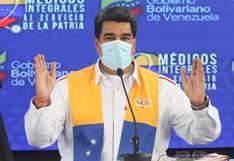 Nicolás Maduro afirma que si la oposición gana las elecciones parlamentarias él deja la Presidencia de Venezuela