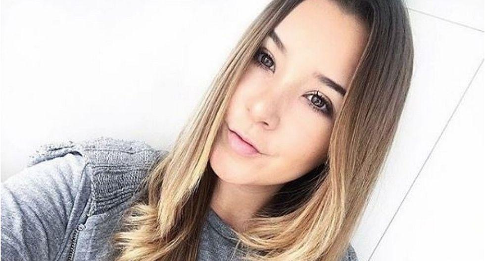 Alessandra Fuller sorprende en Instagram con cambio de look (FOTOS)