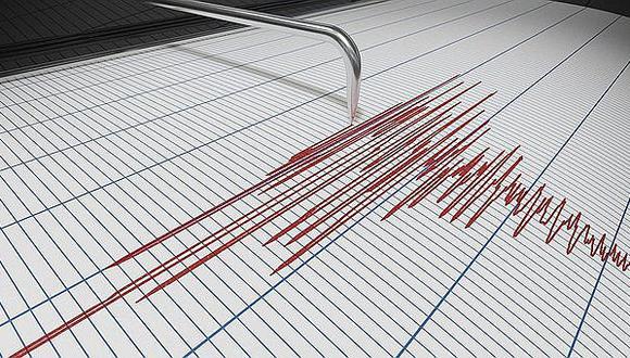 Temblor en Lima: movimiento de 4.4 de magnitud  se registró en Canta