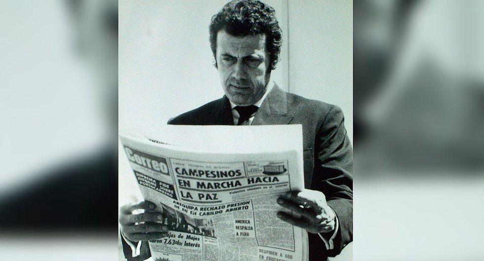 Tacna: Diario Correo, 54 años  escribiendo la historia del Perú
