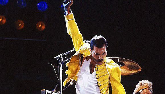 'Bohemian Rhapsody': primera imagen de Rami Malek como Freddie Mercury (FOTO)