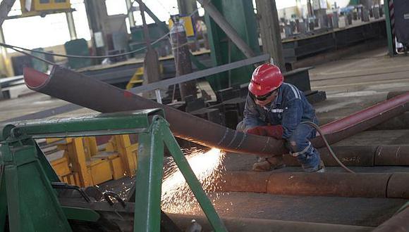 Desde diciembre del 2020, el sector industrial acumula ocho meses consecutivos de crecimiento, indicó Adex. (Foto: GEC)
