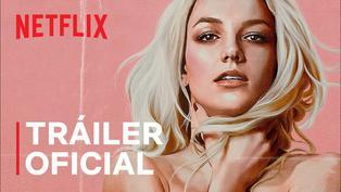 Britney Vs. Spears: Tráiler oficial del documental acerca de la 'Princesa del Pop' en Netflix