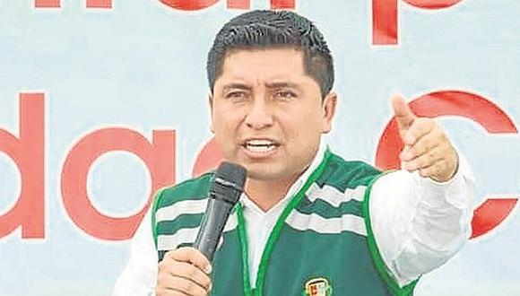 """Alcalde de La Esperanza evalúa implementación de """"rondas urbanas"""""""