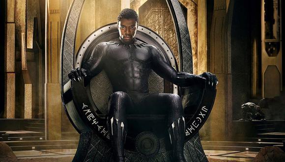 """Marvel revela el nuevo y emocionante tráiler de """"Pantera Negra"""" (VIDEO)"""