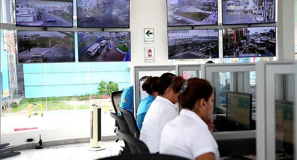 Herramienta digital ayudaría a disminuir hasta en 50 % la delincuencia