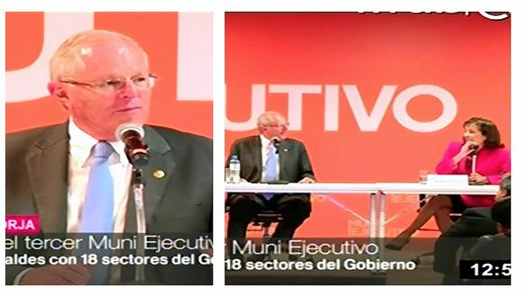 PPK: las extrañas frases que dijo en la clausura del tercer Muni-Ejecutivo (VIDEO)
