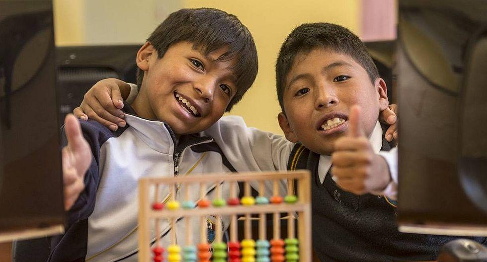 Espinar logró segundo lugar en Matemática y Comunicación en Cusco