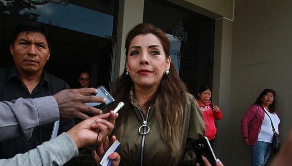 """""""Nos golpea la renuncia de Lucio Ávila"""""""