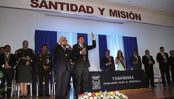 Yanahuara celebra sus 149° Aniversario