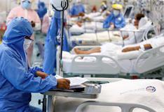 Reportan 30 muertos por coronavirus en un día en Cusco, la cifra más elevada en lo que va del 2021