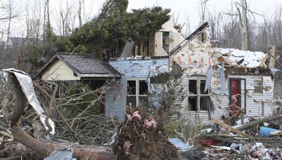Vietnam: Tornado deja dos muertos y 80 heridos