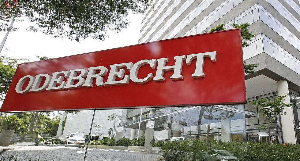 Estado podría devolver a Odebrecht un monto mayor