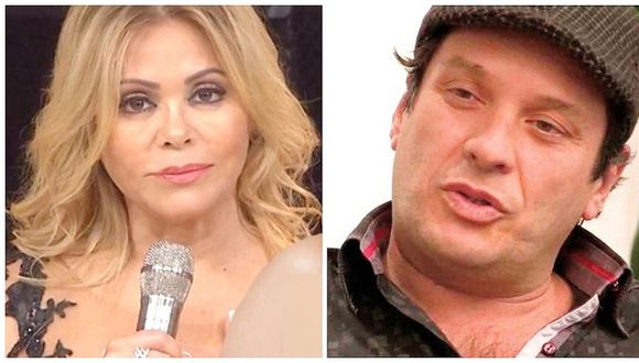 "Gisela Valcárcel se refirió a Lucho Cáceres como ""mal ejemplo y actor intocable"" (VIDEO)"