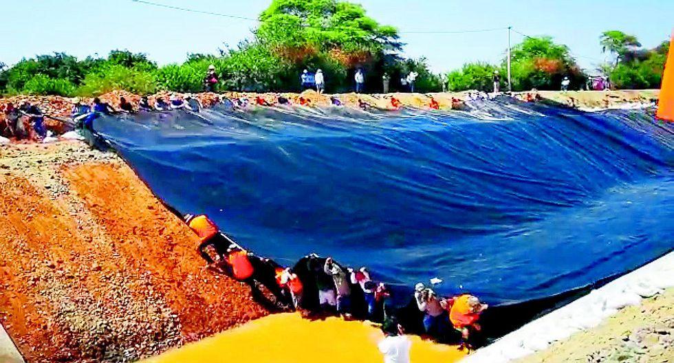 Convocan al Ejército para solucionar la crisis del agua