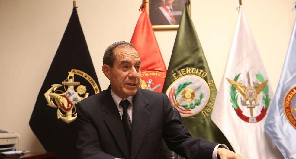 Walter Martos (Foto: Archivo)