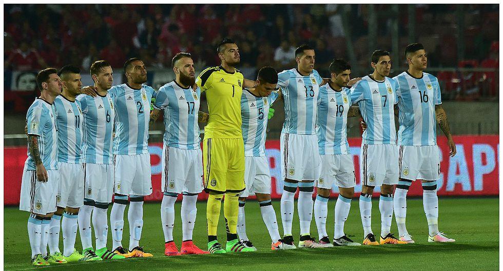 Perú vs Argentina: Edgardo Bauza suma una nueva baja