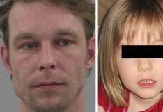 Madeleine McCann: Investigadores afirman que asesinaron a la niña y dan la identidad del acusado