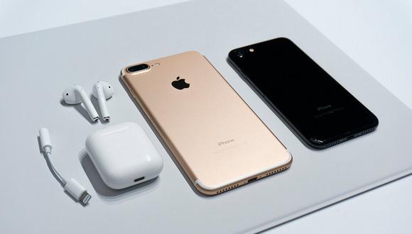 iPhone 7 se venderá desde el lunes en Perú