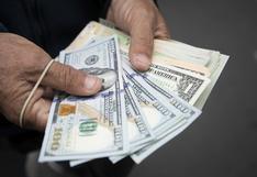 La intervención del BCRayuda a frenar la volatilidad del dólar