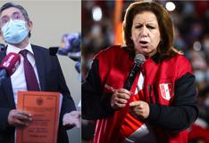 "Fiscal Pérez: ""Lourdes Flores es otro candidato que recibe dinero de Odebrecht"""