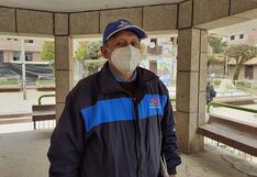 En esta pandemia del COVID-19, discapacitados se sienten abandonados