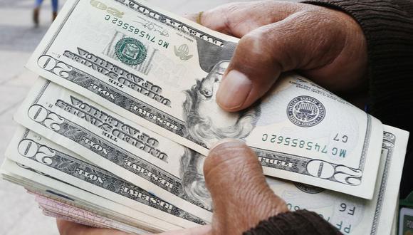Billete verde alcanzó ayer un máximo y cerró en S/4.138, pese a esfuerzos del BCR, que vendió $153 millones