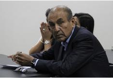 Otro pedido de suspensión contra Daniel Marcelo,  alcalde de la Municipalidad Provincial de Trujillo