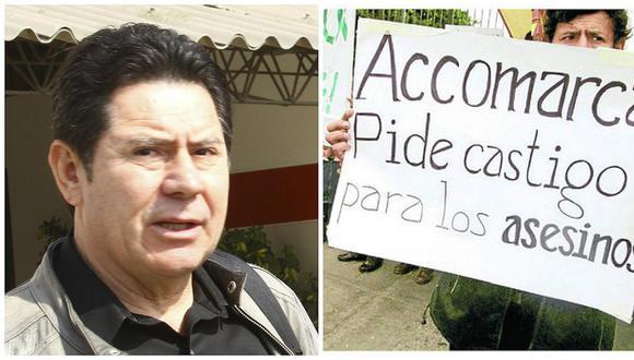 Accomarca: Capturan a ex militar condenado por matanza de 69 personas
