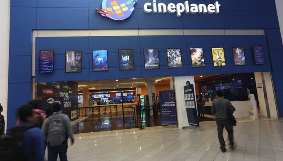 Cineplanet anunció a mediados de abril que aplicaría la suspensión perfecta de labores entre sus trabajadores. (Foto: GEC)