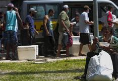Sao Paulo relaja las restricciones pese a que la pandemia repunta en todo Brasil