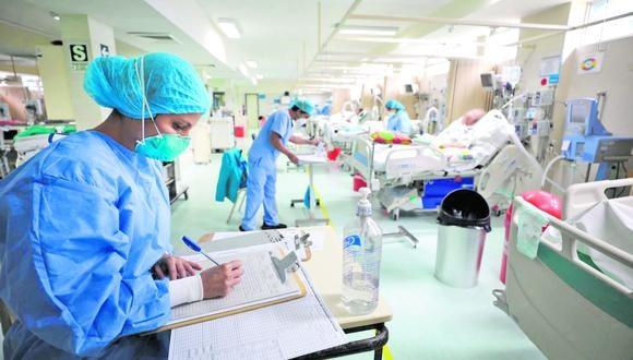 El Ministerio de Salud (Minsa) informó que se reportaron 3 003 nuevos casos de COVID-19 y el total de contagiados se elevó a 2 001 059.