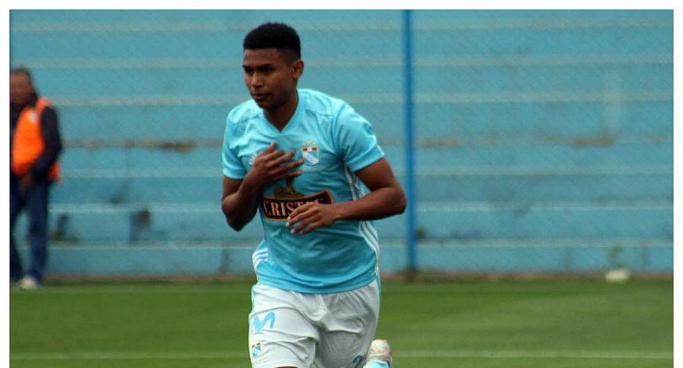 Sporting Cristal: Marcos López fue transferido a club de Estados Unidos
