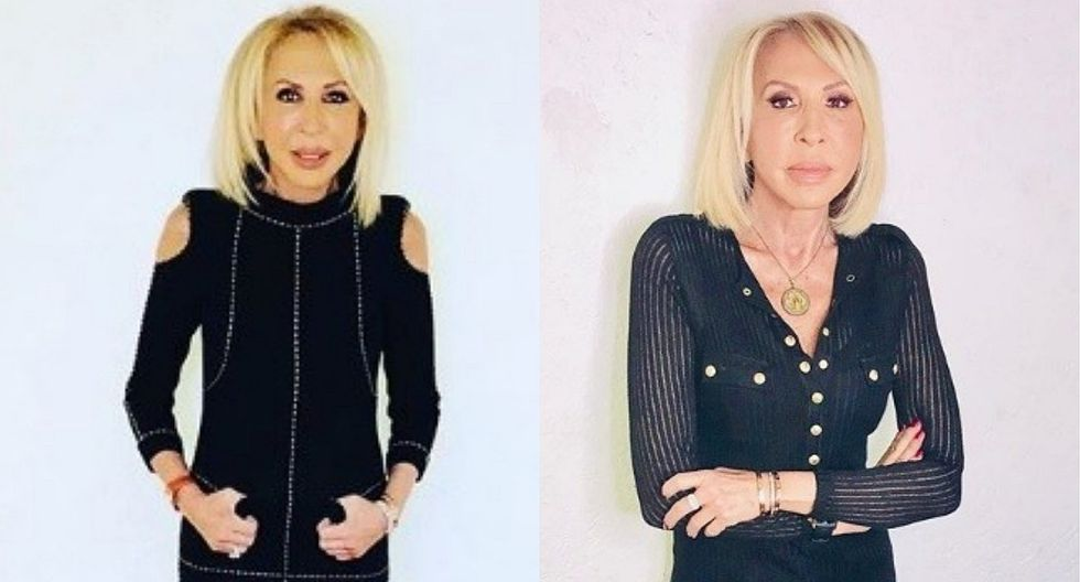 Laura Bozzo regresará a la televisión en octubre con nuevo programa