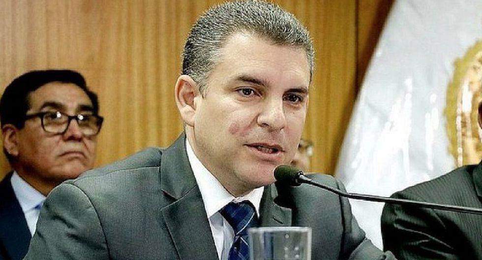Rafael Vela (Foto: Correo)