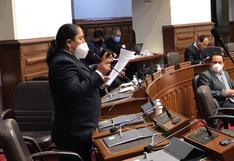 Congreso aprueba ley de protección y refugio para víctimas de violencia familiar