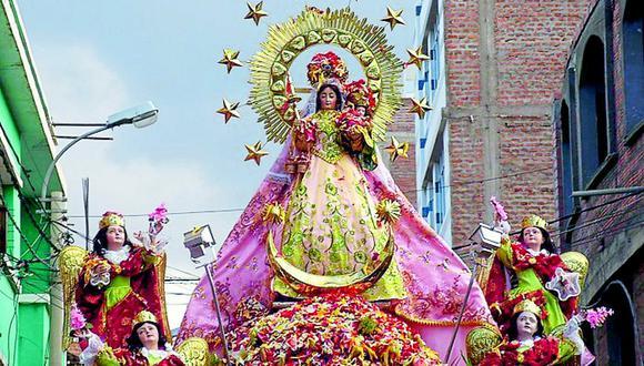 Puno: imagen de Virgen de la Candelaria saldrá en procesión este domingo