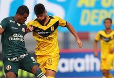 Universitario publicó la convocatoria para medirse a San Martín en la Liga 1